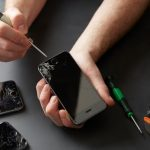 8 Dicas para consertar celular com a tela quebrada ou trincada