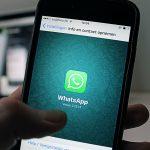 Como colocar senha no whatsapp